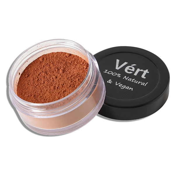 Sheer Chocolate Bronzing Face Powder