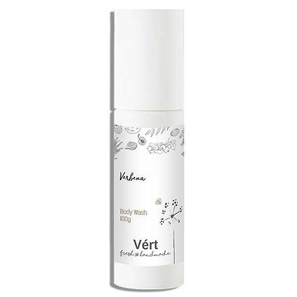 Verbena Body Wash