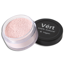 Blush Mineral Face Powder