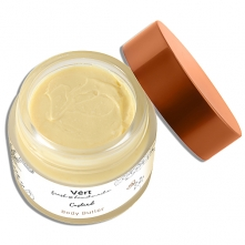 Custard Body Butter