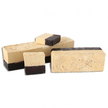Choco Orange Oats Soap
