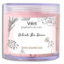 Delicate Skin Divine Shower Smoothie Soap