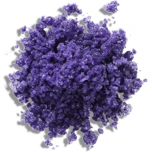 French Clay & Exotic Lavender Bathing Salt