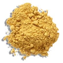Gold Highlighter Face Powder