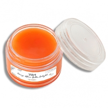 Orange Kokum Butter Delight Lip Balm