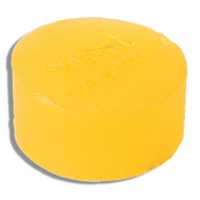 Orange Shaving Soap