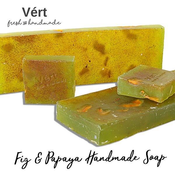 VERT - Buy Organic Natural Cosmetic Products | Handmade