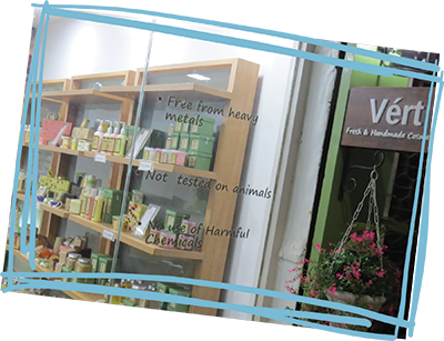 store about vert