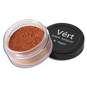 Smoky Chocolate Blusher Powder