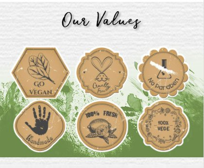 Our Values(1) - Verthpc.com